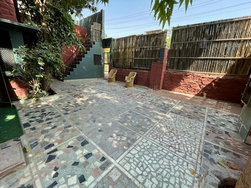 """Raghu Sadan"" Jhalamand House, location de vacances à Khema-Ka-Kuwa"