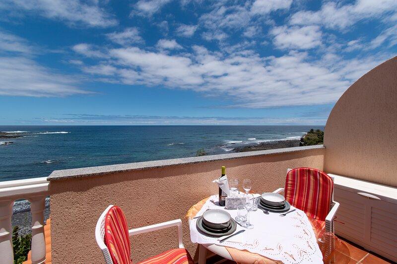 Penthouse Heidi, vacation rental in El Tanque