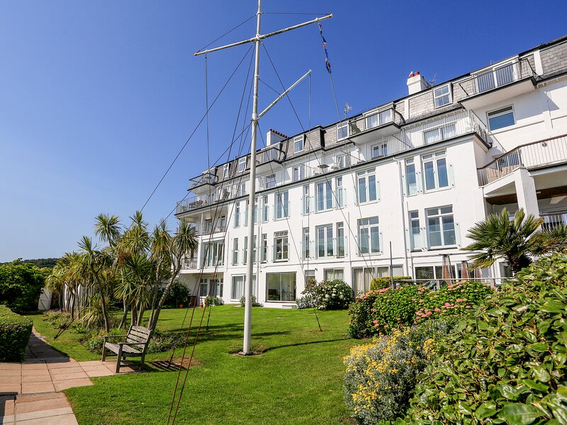 32 The Salcombe, Salcombe, holiday rental in East Portlemouth