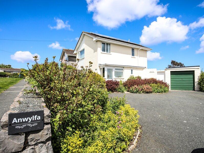 Anwylfa, Moelfre, aluguéis de temporada em Moelfre