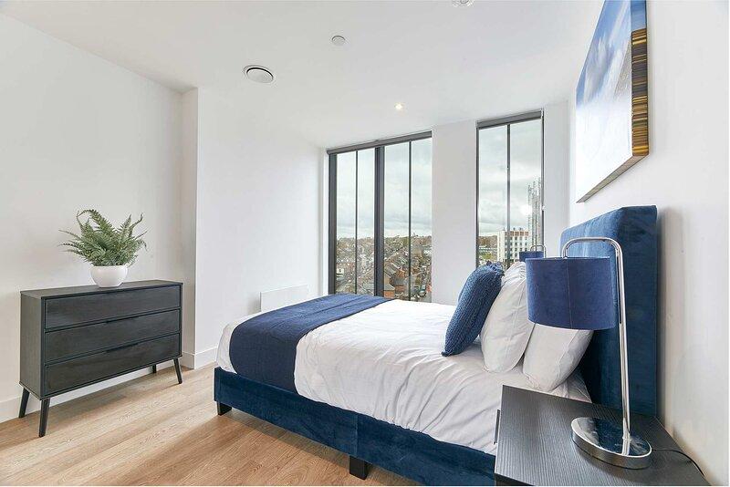 St James Apartment, aluguéis de temporada em Heddon-on-the-Wall