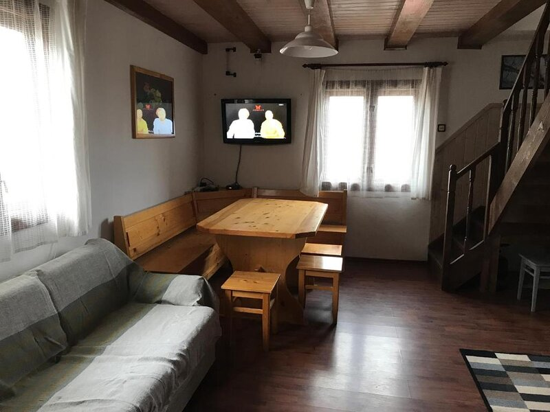 Chalet Praid, vacation rental in Praid