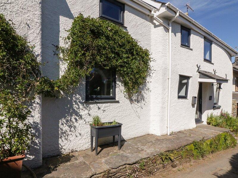 Court Cottage, Frogmore, alquiler vacacional en Goveton