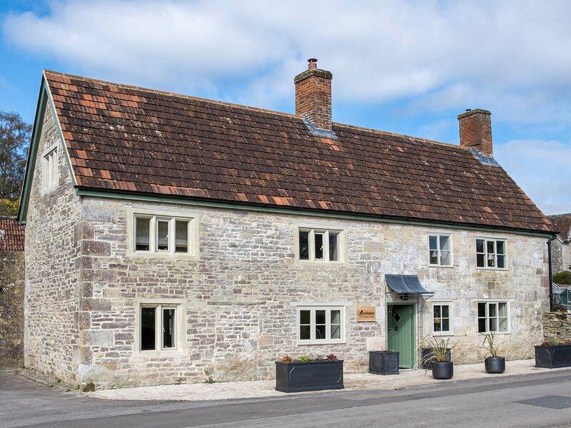 Enderley, Fovant, casa vacanza a Heytesbury