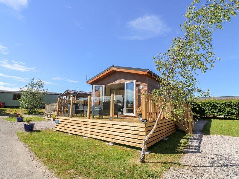 Eden Lodge - Sherwood 21, South Lakeland Leisure Village – semesterbostad i Tewitfield
