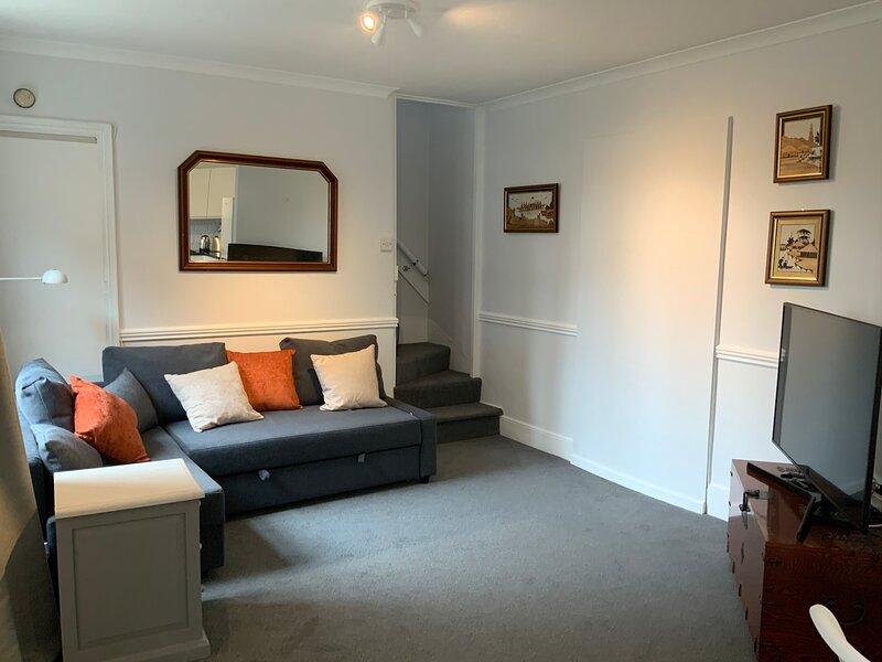 BookedUK: Large Cosy Cottage, holiday rental in Bishops Stortford