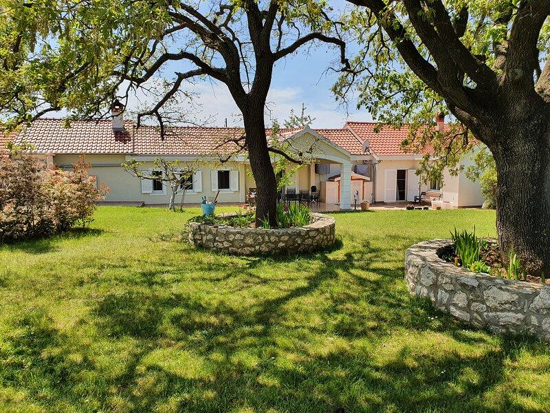 Vila Vicko, vacation rental in Poljica