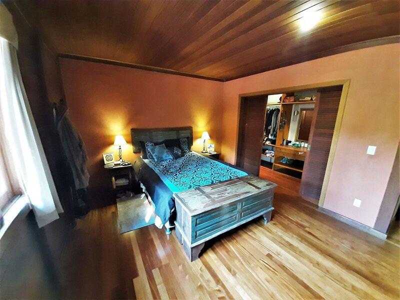 Linda casinha de campo em Miguel Pereira, aluguéis de temporada em Paty do Alferes