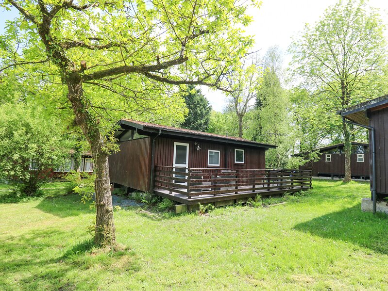 Doirewood, Cenarth, vacation rental in Clydey
