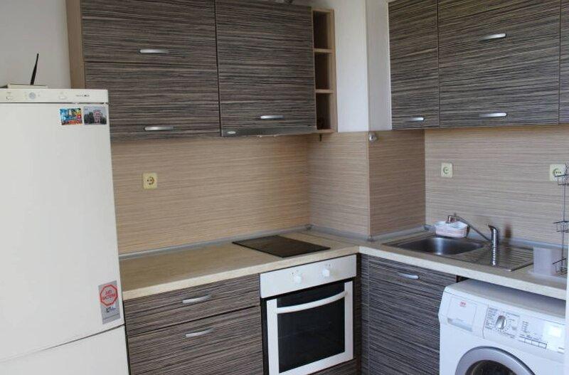 Apartment with two bedrooms in Calella, aluguéis de temporada em Calella