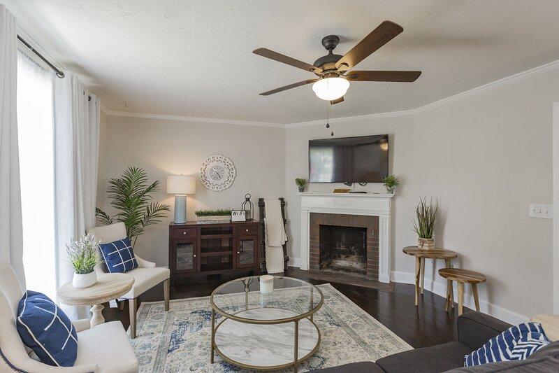 1001B Woodmont, holiday rental in Oak Hill