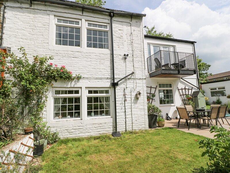 Springhead Cottage, Haworth, alquiler de vacaciones en Oldfield