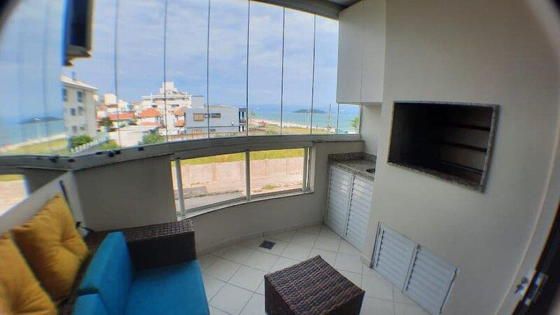 Villa Frente ao Mar Canasvieiras, holiday rental in Canasvieiras
