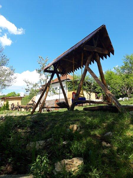 La Casiru, holiday rental in Cluj-Napoca