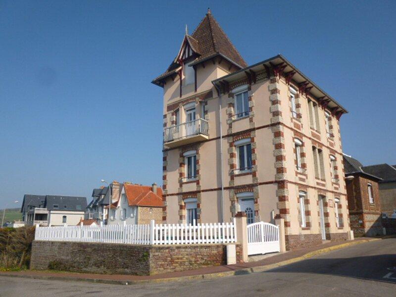 Les Naïades, holiday rental in Varengeville-sur-Mer