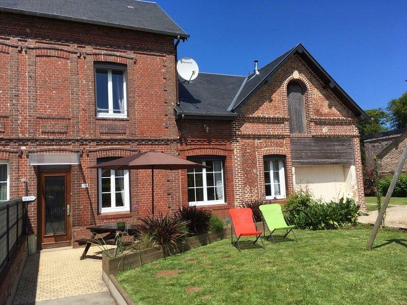 Chez Papaye, vacation rental in Bordeaux Saint Clair
