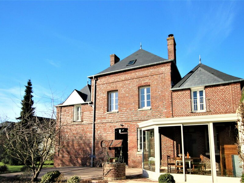 Chez ISA, holiday rental in Doudeville