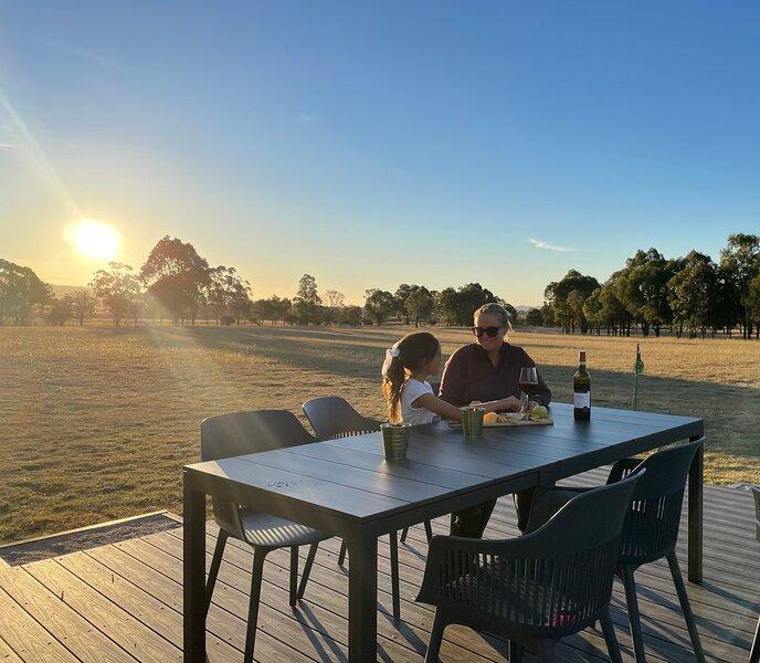Wallinga Farmstay - Mudgee, holiday rental in Grattai