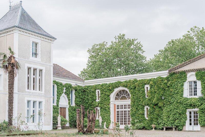 Château Saint-Joseph : Joli gîte familial, location de vacances à La Courtete