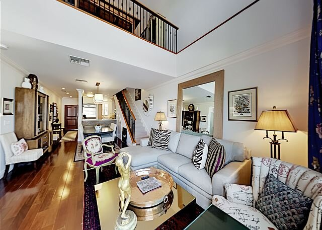Exceptional Home in Downtown Napa, holiday rental in Suisun City