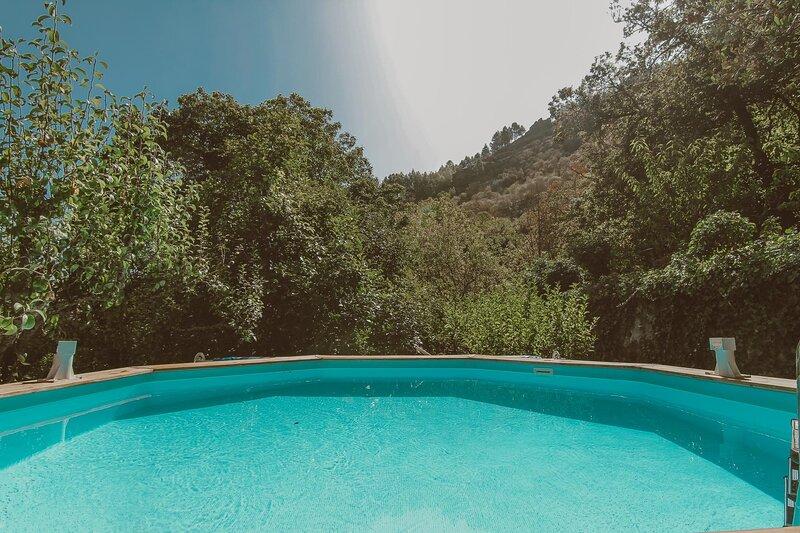 Villa Cloty  Holiday Rental Cottage Gran Canaria, alquiler vacacional en Gáldar