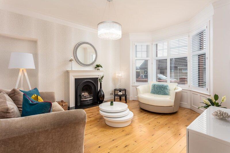 Rothiemay House - Donnini Deluxe, aluguéis de temporada em Prestwick