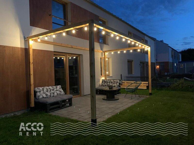 Apartment Spoko! - ACCO RENT, casa vacanza a Wladyslawowo