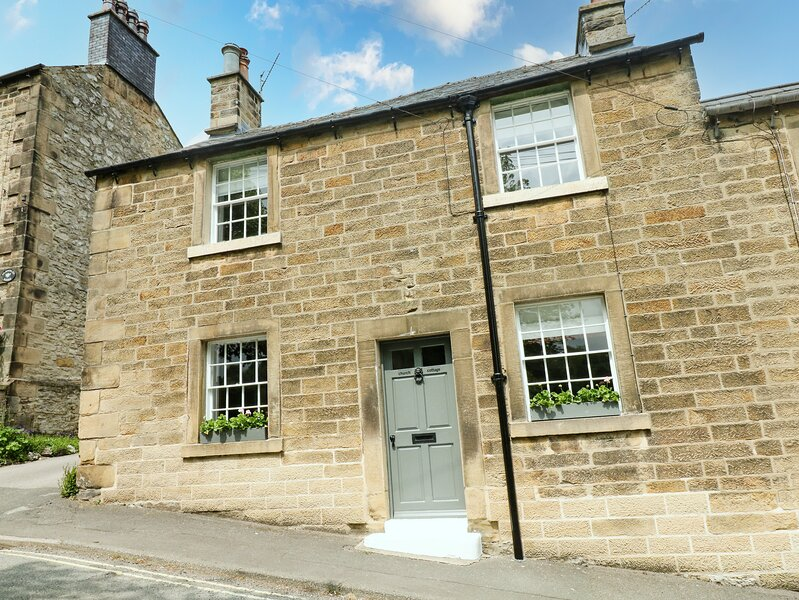 Church Cottage, Bakewell, holiday rental in Great Longstone