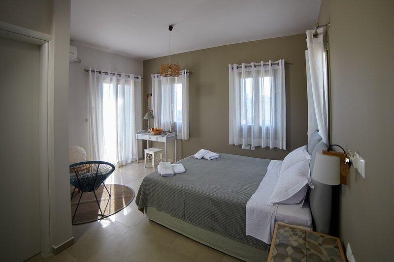 Callisto Seaside - Erato Room, casa vacanza a Marathopoli