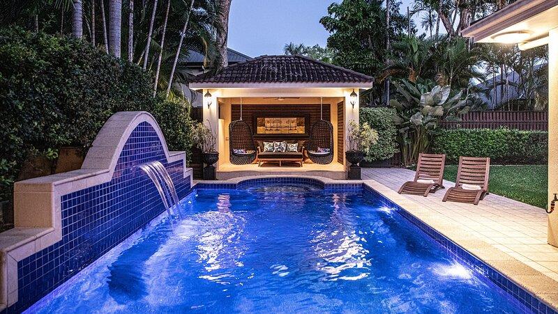 St Lucia - Port Douglas, casa vacanza a Oak Beach