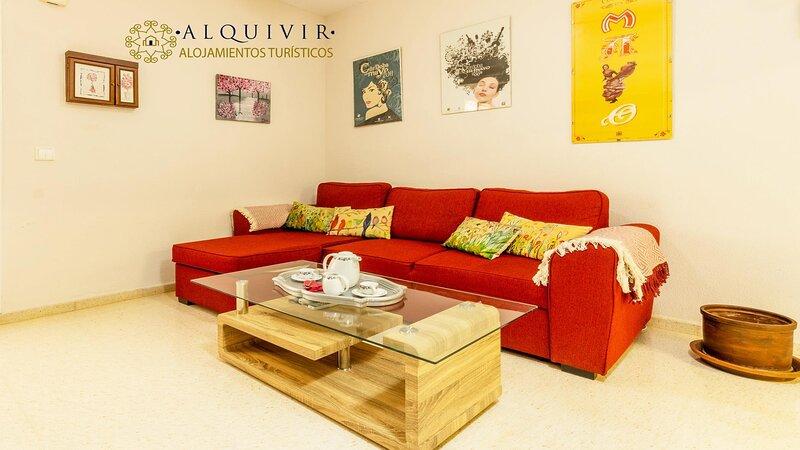 The Marrubial 2 Rooms, aluguéis de temporada em Las Jaras