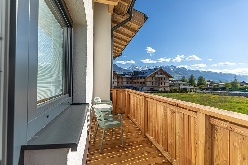 Tevini Boutique Suites - Apartment Water, holiday rental in Bruckberg