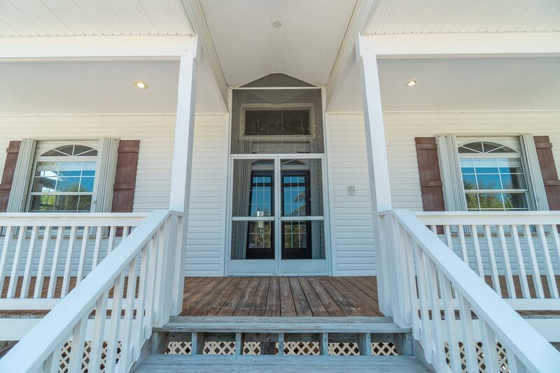 Sable Palm Hidden Gem, holiday rental in Don Pedro Island