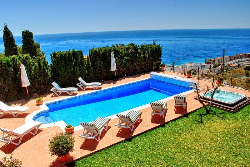 Villa Mariposa - CTV56V, holiday rental in Jete