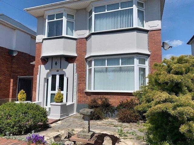 BOURNECOAST: CHARMING HOUSE -SPACIOUS GARDEN -PARKING -WIFI -NEAR SHOPS -HB5322, casa vacanza a Winkton