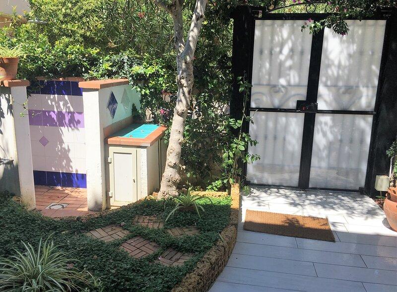 La culla del Mare - Casa Vacanza - Cilento, holiday rental in Castellammare di Velia