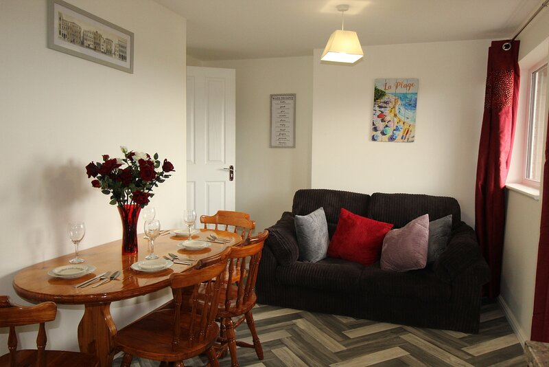 Green Hill Apartment, vacation rental in Sheffield