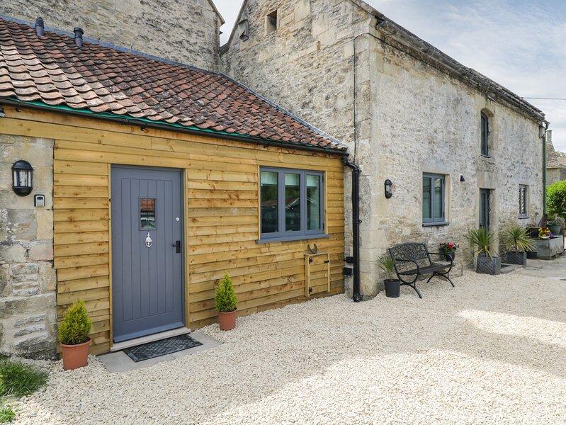 Chequers Barn, Corsham, holiday rental in Corsham