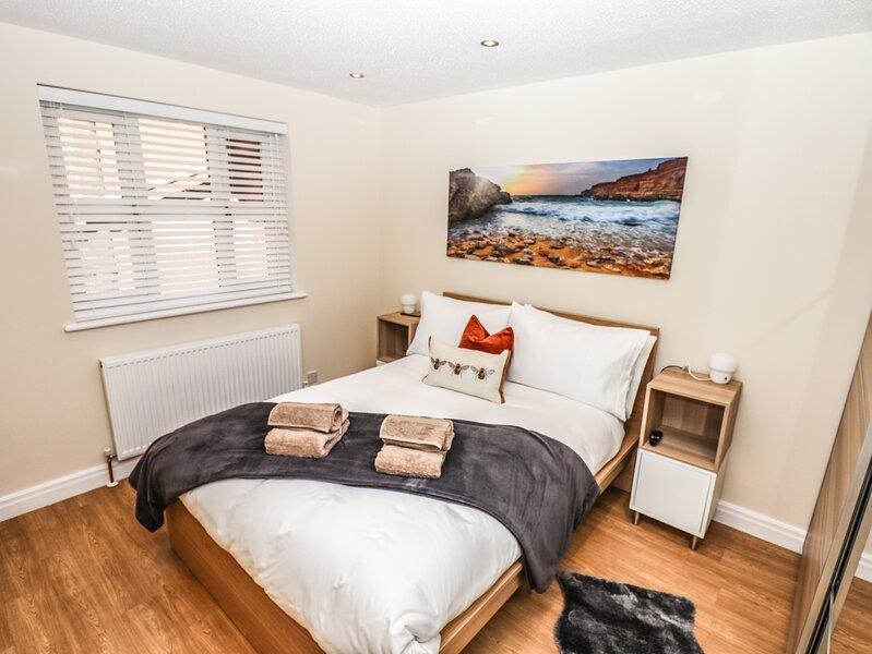 3 Rothbury Place, Lytham St. Annes, location de vacances à Lytham