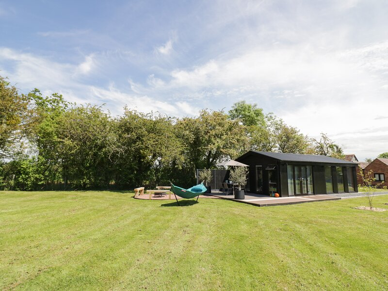 The Tractor Shed, Broadheath, Worcestershire, casa vacanza a Wichenford