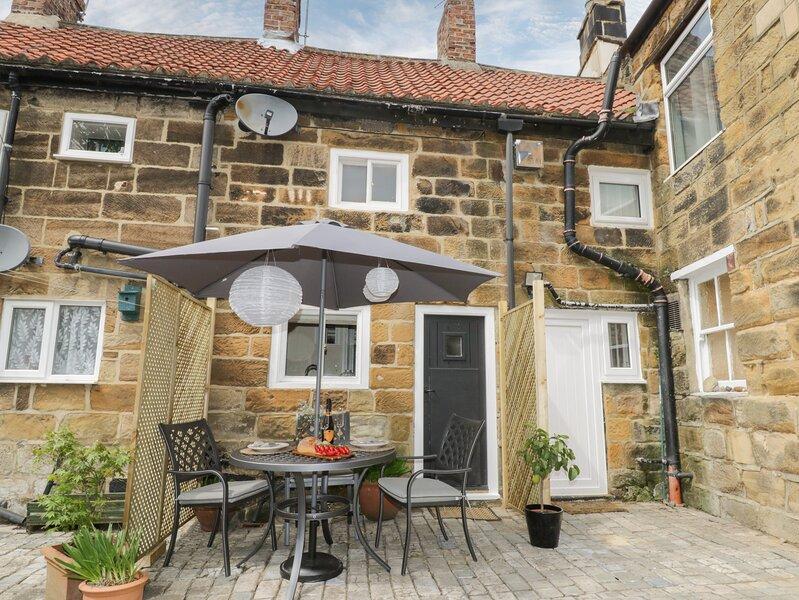 Wren's Nest Cottage, Guisborough, holiday rental in Great Ayton