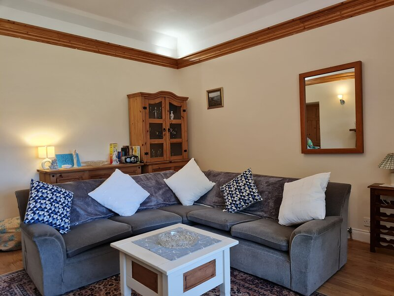 Cushatrough Claddaghduff - A perfect location if you're looking for a relaxing b, holiday rental in Bundouglas