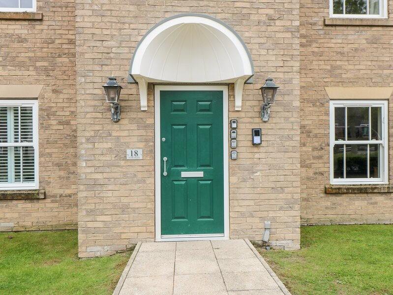 Denby Escape (940767), Filey, holiday rental in Reighton
