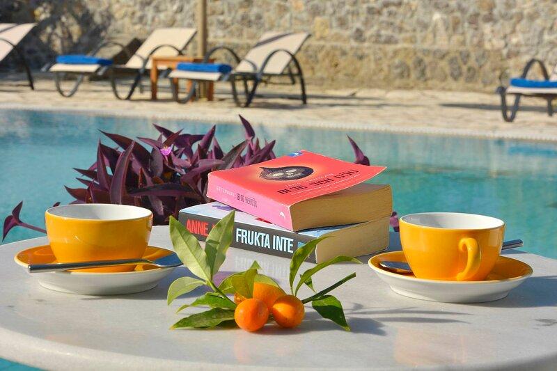 Likithos Hotel Apartment, aluguéis de temporada em Korissia
