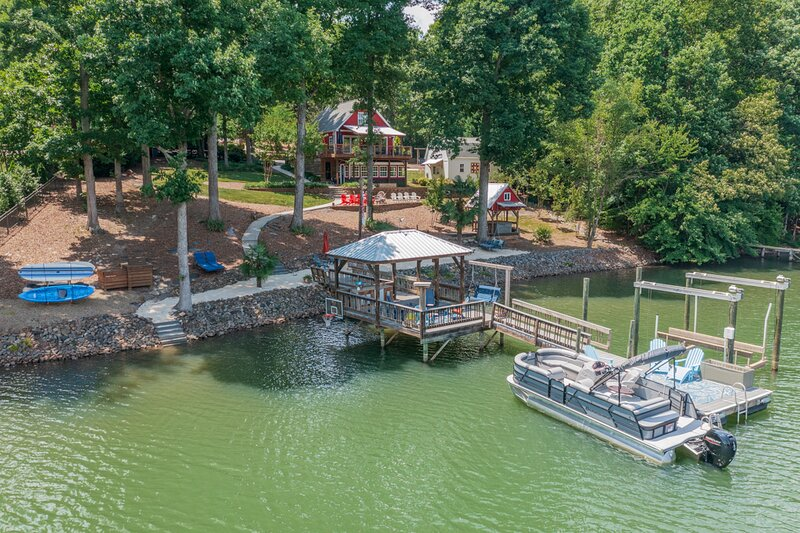 Southern Comfort, vacation rental in Davidson