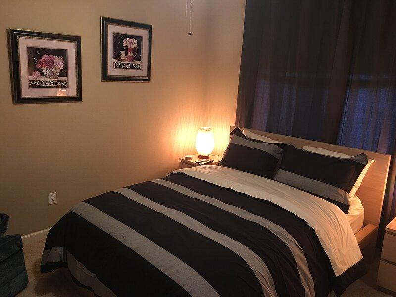 Jay's room, vacation rental in Rancho Cordova