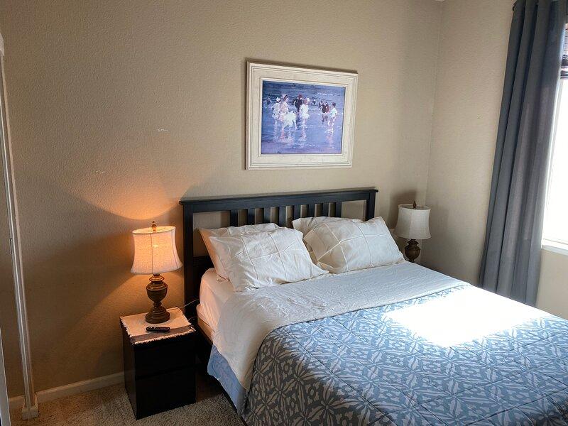Raymond's room, vacation rental in Rancho Cordova
