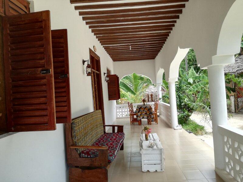 Furaha Lodge, casa vacanza a Jambiani