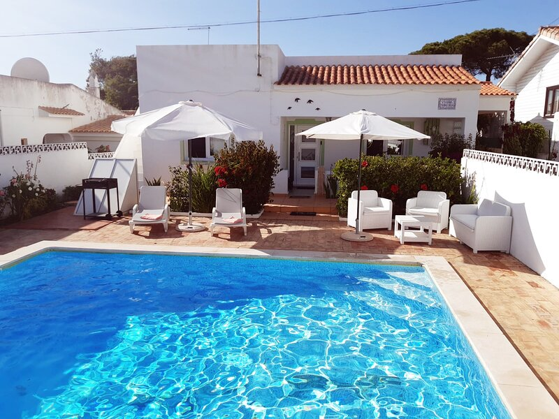 Villa Florguida - Albufeira, holiday rental in Albufeira