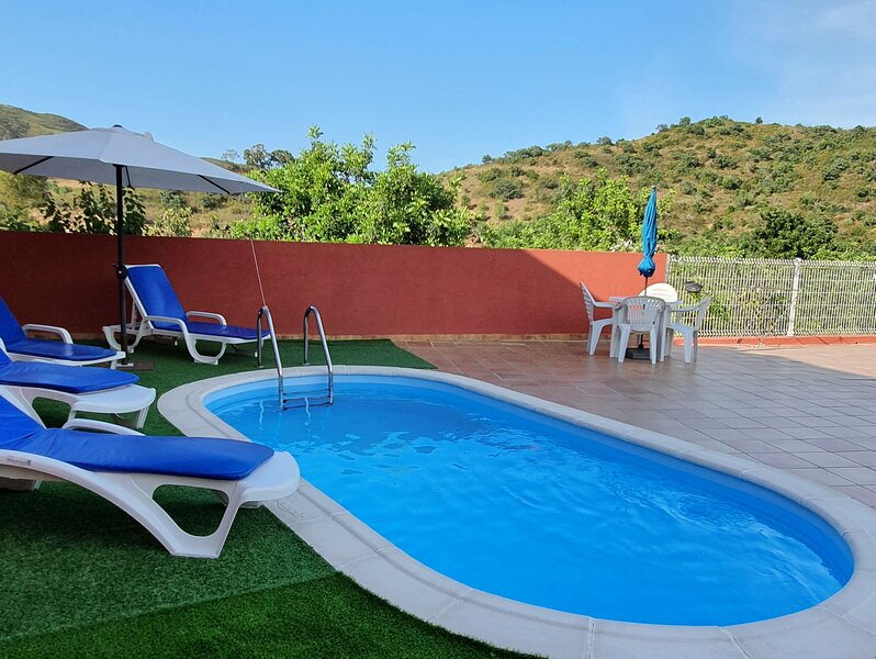 Casa do Alpendre, casa vacanza a Tavira